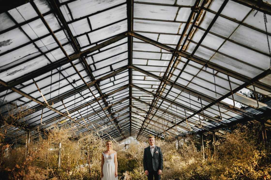 Sesja ślubna w szklarni 2019 04 13 0017