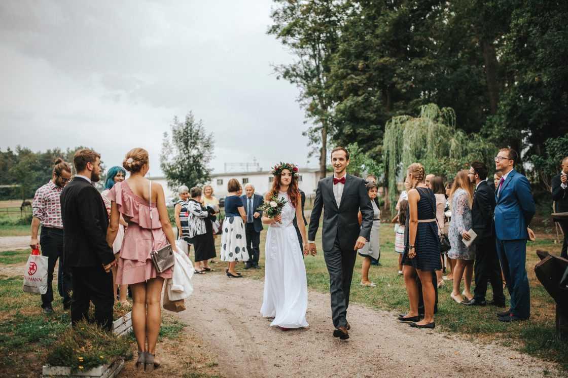 Stodoła Baborówko - ślub boho 2019 04 14 0034