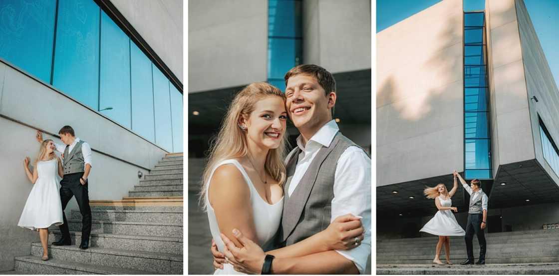 Plenerowy Ślub w Weranda Home sesja narzeczenska brama poznania 003