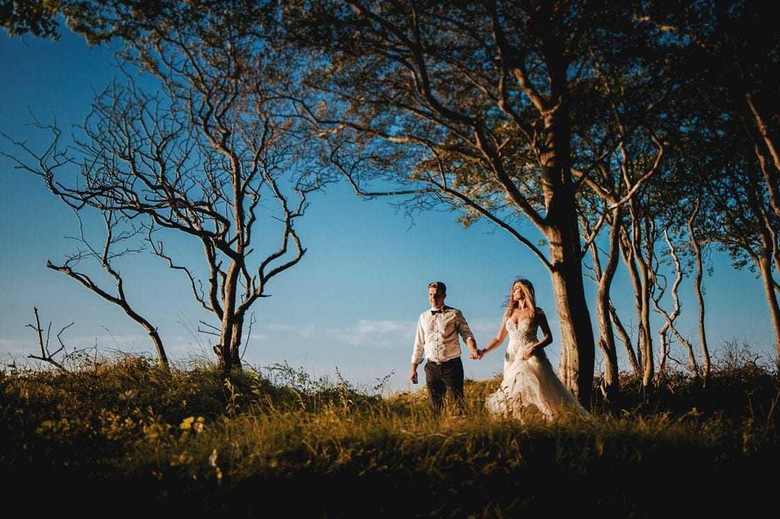 Wesele glamour w Polana Wedding Venue wesele w polana wedding venue sesja slubna nad morzem 007