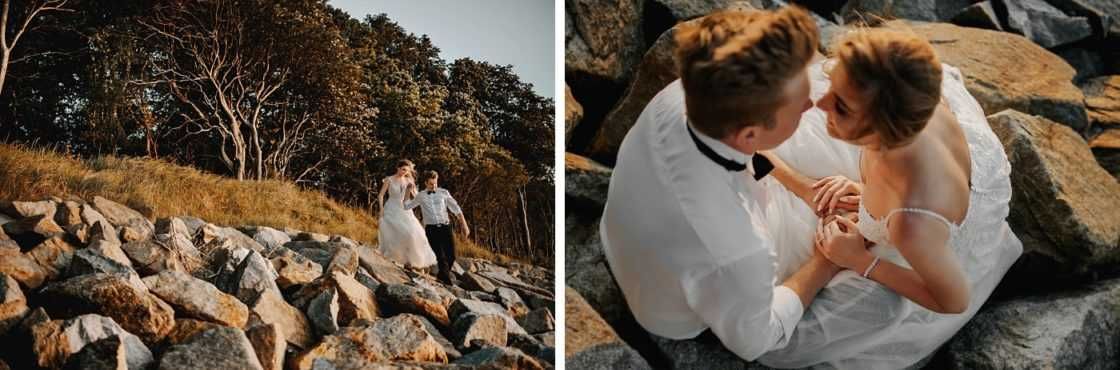 Wesele glamour w Polana Wedding Venue wesele w polana wedding venue sesja slubna nad morzem 011