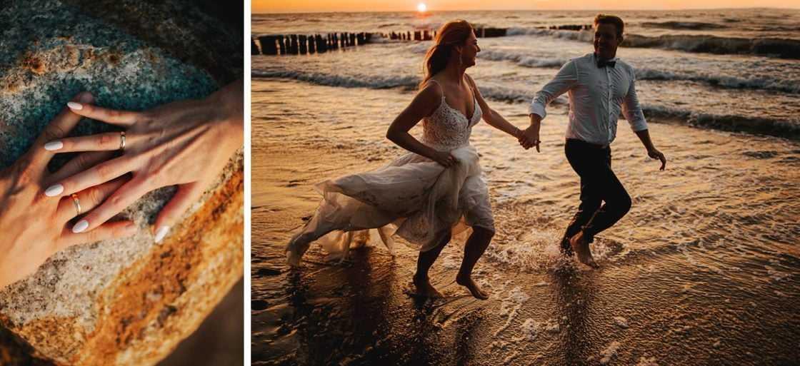 Wesele glamour w Polana Wedding Venue wesele w polana wedding venue sesja slubna nad morzem 013