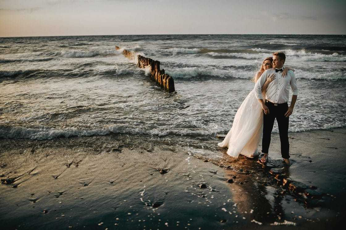 Wesele glamour w Polana Wedding Venue wesele w polana wedding venue sesja slubna nad morzem 016