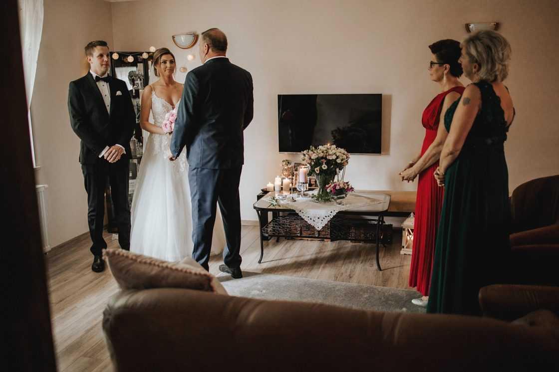 Wesele glamour w Polana Wedding Venue wesele w polana wedding venue sesja slubna nad morzem 058