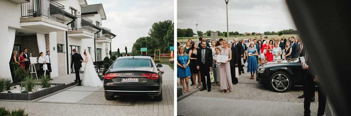 Wesele glamour w Polana Wedding Venue wesele w polana wedding venue sesja slubna nad morzem 094