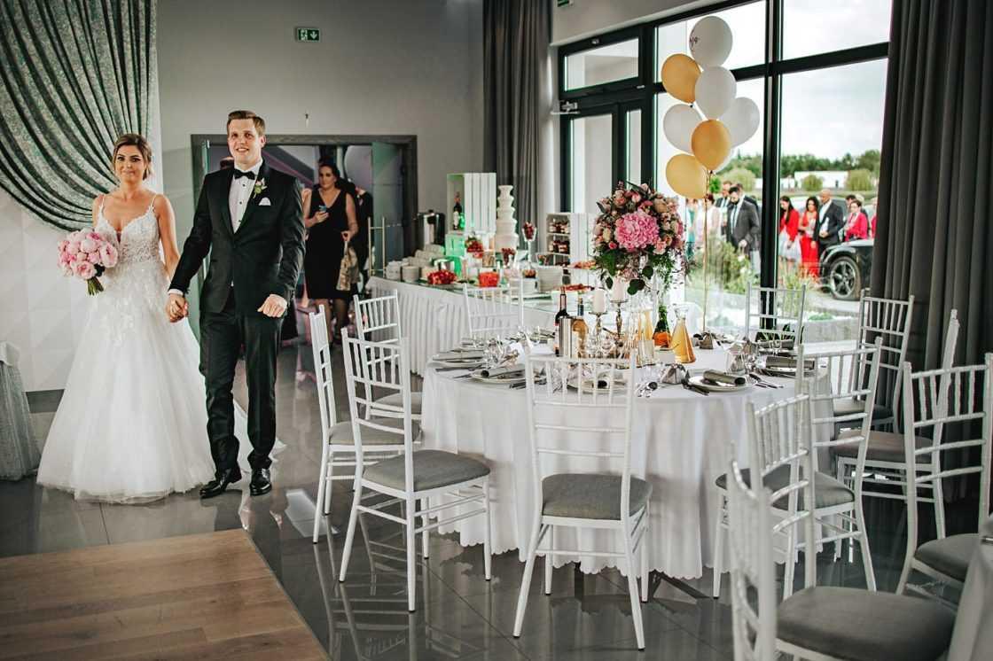 Wesele glamour w Polana Wedding Venue wesele w polana wedding venue sesja slubna nad morzem 097 1