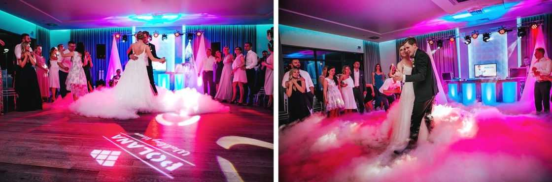 Wesele glamour w Polana Wedding Venue wesele w polana wedding venue sesja slubna nad morzem 122