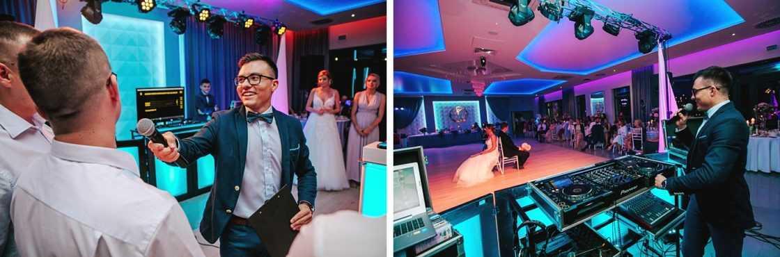Wesele glamour w Polana Wedding Venue wesele w polana wedding venue sesja slubna nad morzem 135
