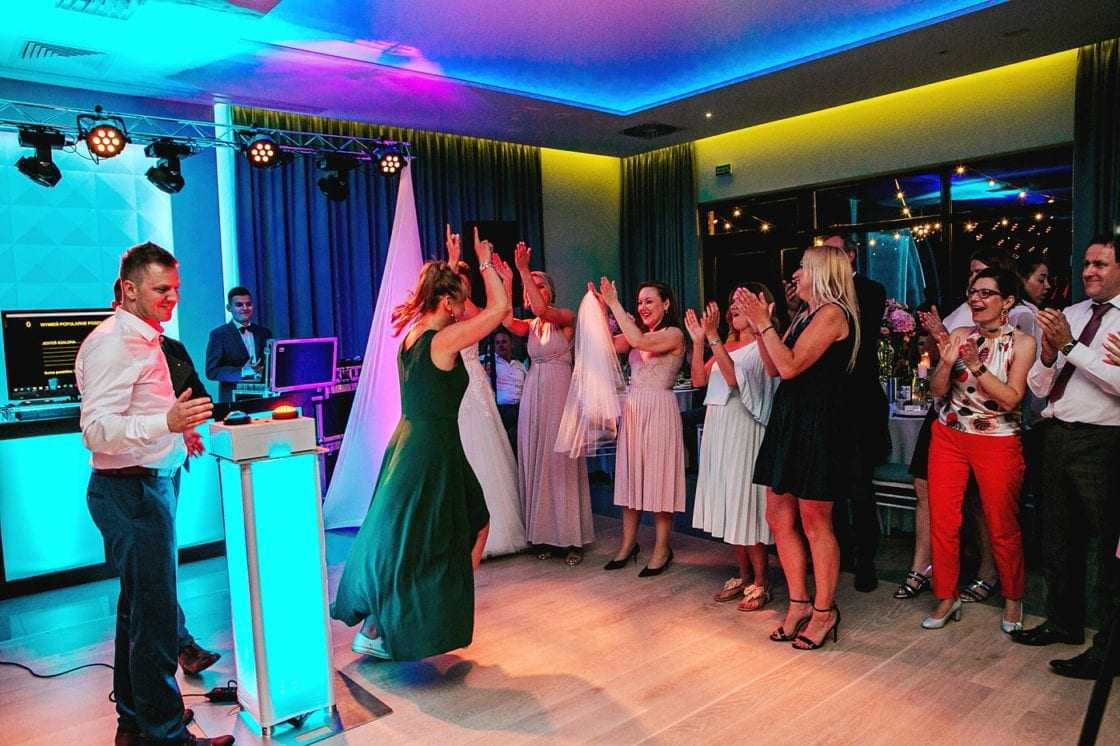 Wesele glamour w Polana Wedding Venue wesele w polana wedding venue sesja slubna nad morzem 137